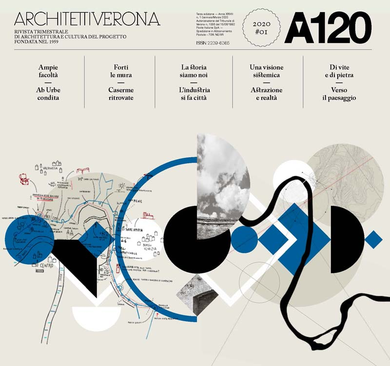 ARCHITETTI VERONA 120