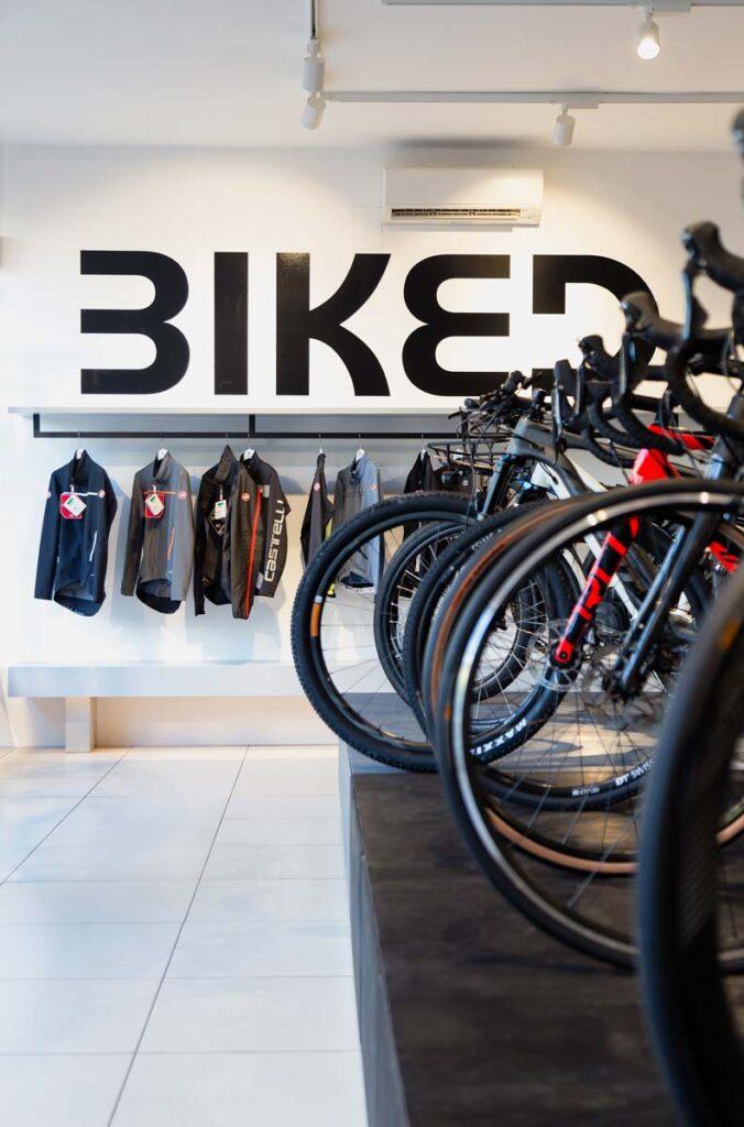 negoziodi biciclette