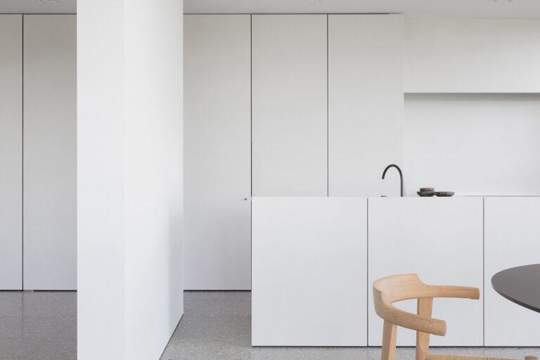 Come scegliere una cucina bianca senza sbagliare