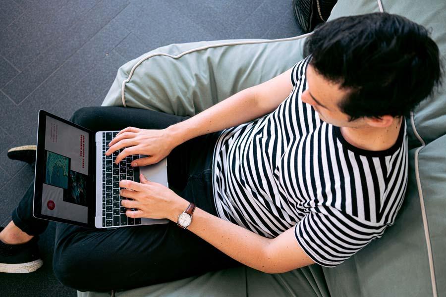 blogger di arredamento