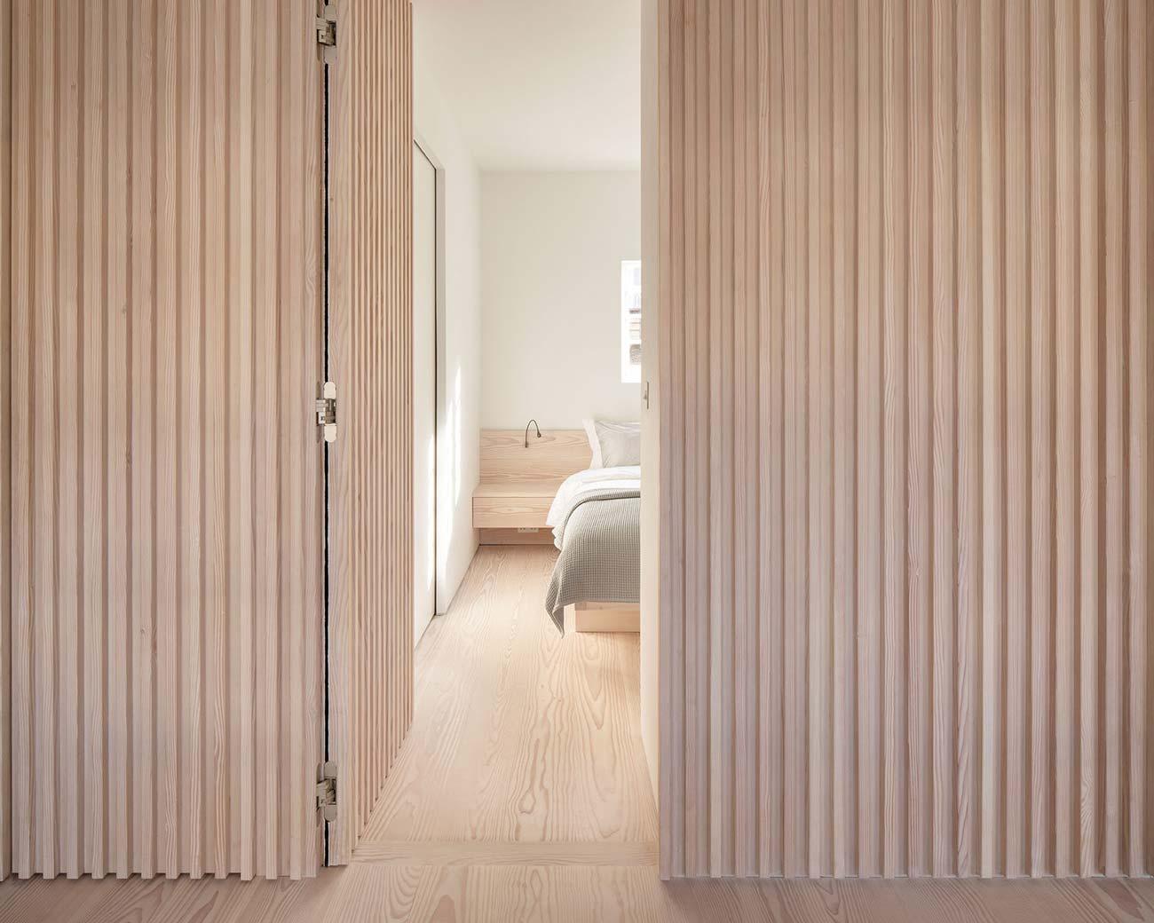 Boiserie moderne: come rendere le pareti eleganti e uniche
