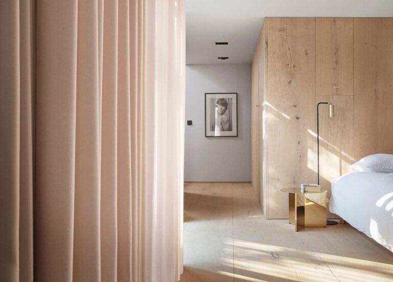 Come arredare una camera da letto? I segreti di un architetto