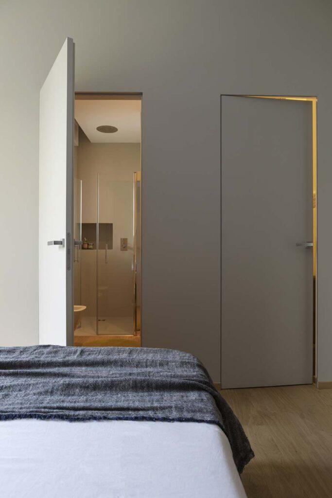 camere con cabina armadio