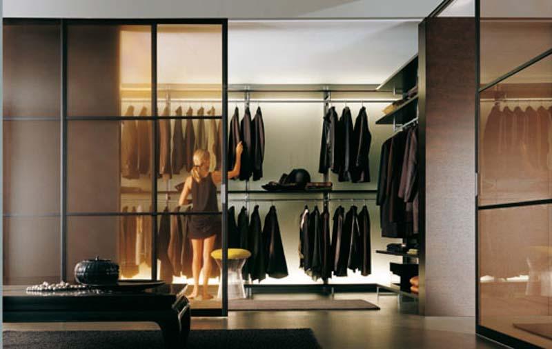 dimensioni cabina armadio
