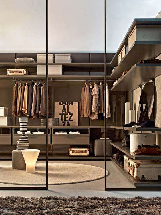 stanza armadio