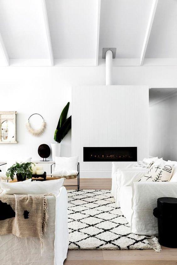 Arredare il soggiorno