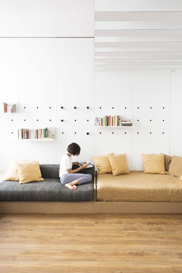 Come arredare un soggiorno piccolo