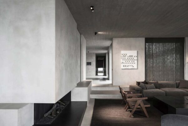 Illuminazione casa moderna