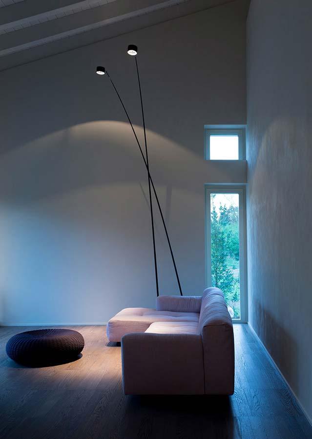 Illuminazione della casa