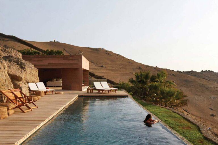 5 piscine moderne perfette per ogni casa contemporanea
