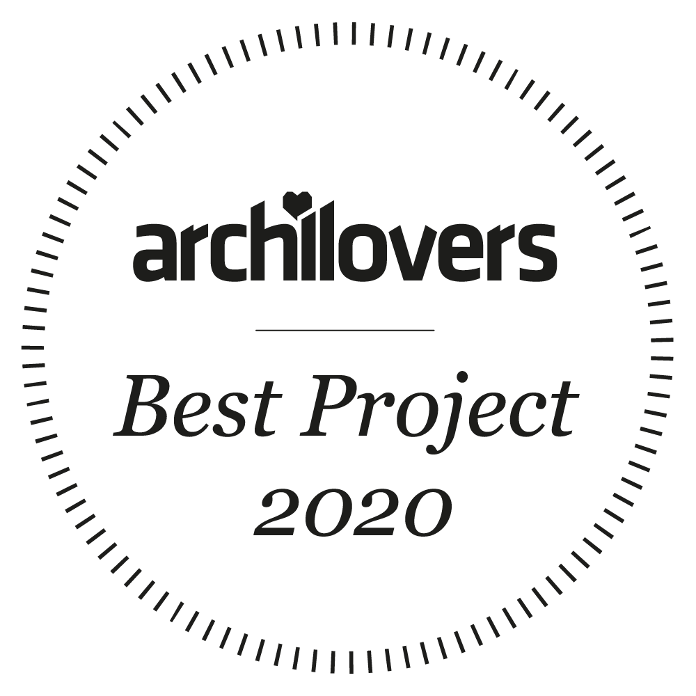 archilovers best 2020 assonometria