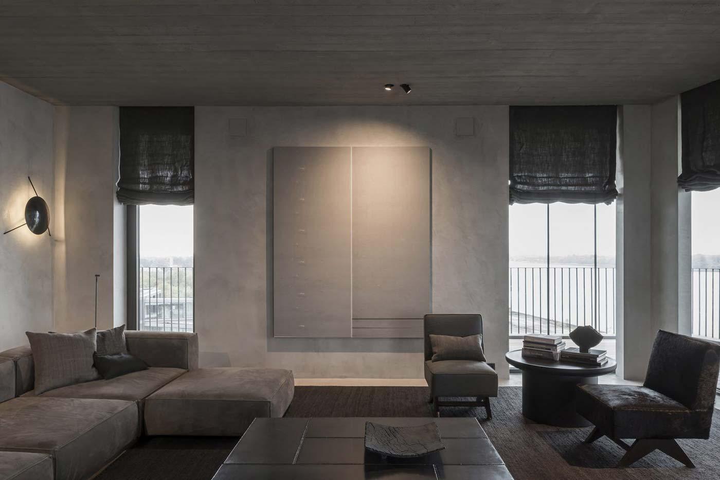 Illuminazione di un soggiorno moderno: tutti i segreti