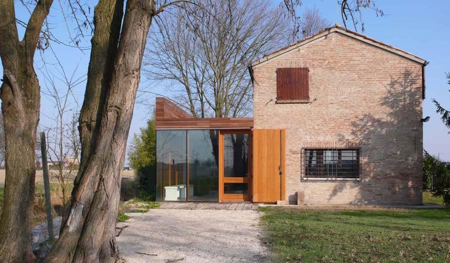 soluzioni ampliamento casa