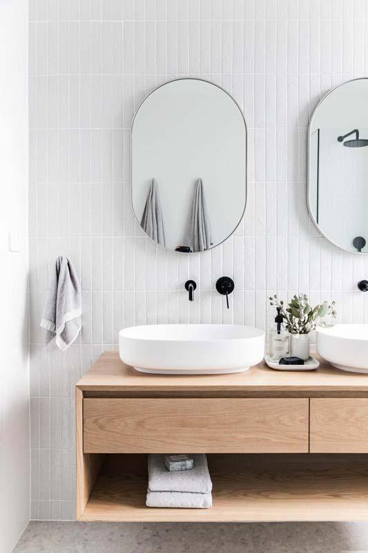 Idee per rivestimento bagno