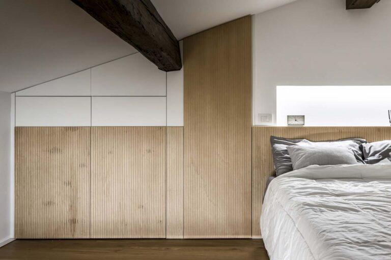 Illuminazione camera da letto moderna: tutti i segreti