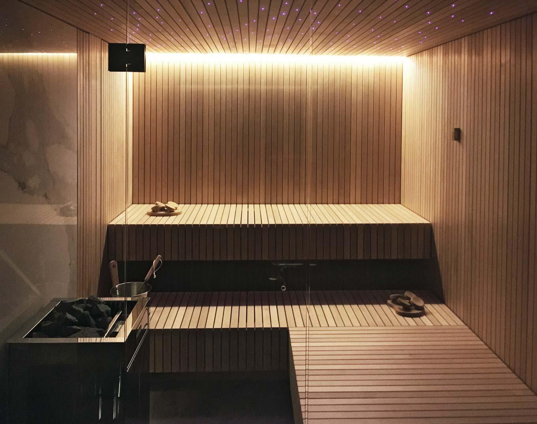 Sauna in casa: quando la Spa è nella tua abitazione