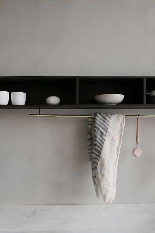 Cucine piccole moderne
