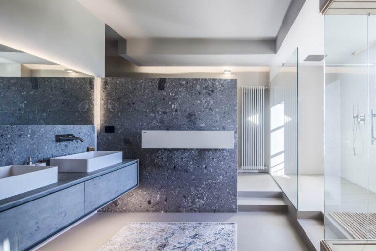 Come arredare un bagno moderno: la guida completa