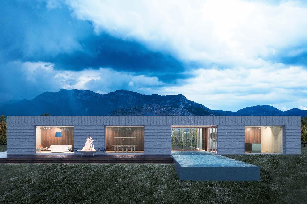 casa di lusso a Trento