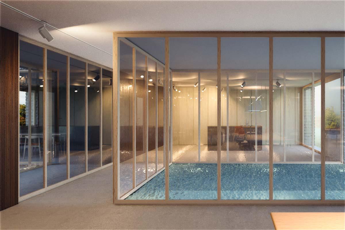 villa di lusso trento studio di architettura 4